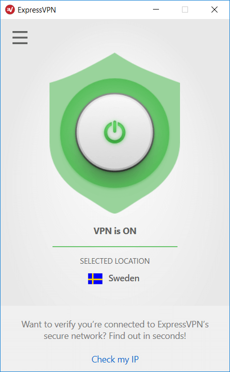 ProtonVPN command-line tool for Linux