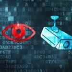 Mass Surveillance + Thought Crime = 1984