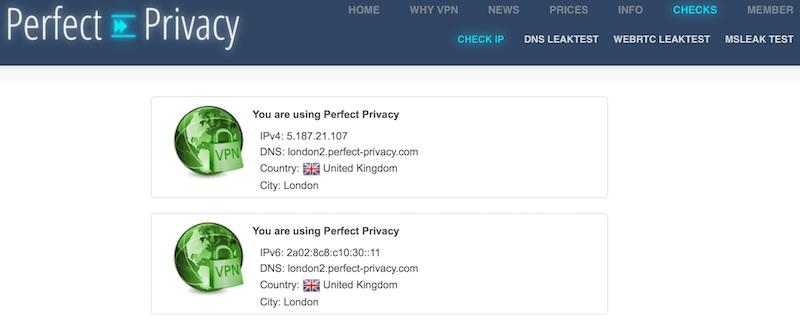 VPN-IPv6