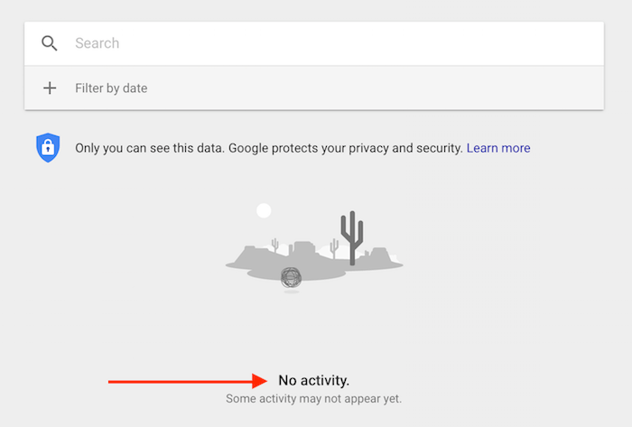 delete-google-youtube-history-no-activity
