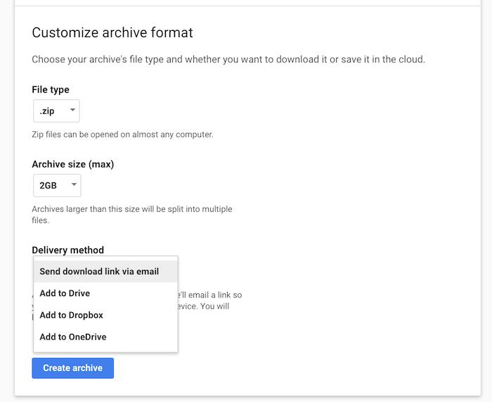 download-google-history-gmail