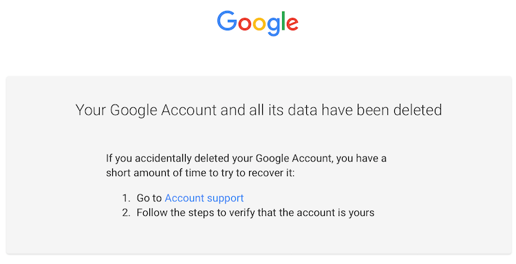 google-accounts-completely-deleted-message