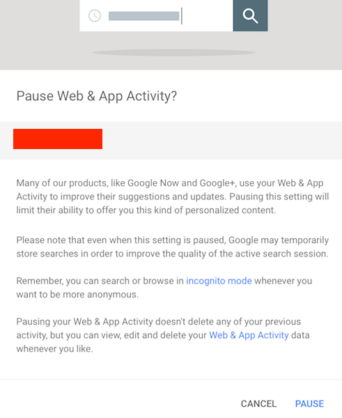 google-disable-web-activity-collection-2