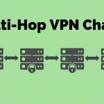 Multi-Hop VPN Chains for Maximum Privacy