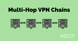 Multi-Hop VPN Chains for Maximum Privacy