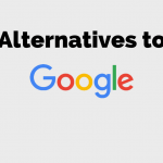 Alternatives to Google Products – The Complete List