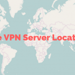 VPNs are Using Fake Server Locations