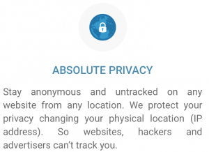 keepsolid review privacy