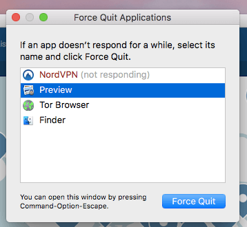 nordvpn mac review