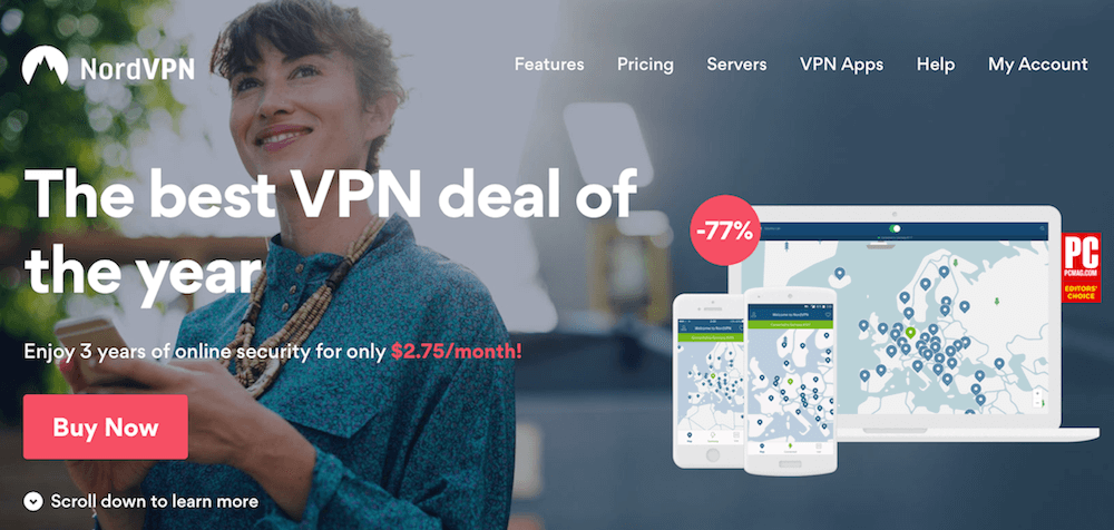 how to get a refund nordvpn