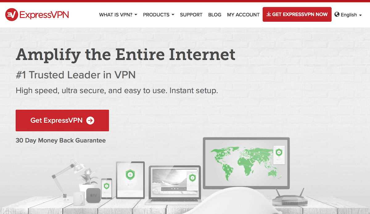 vpn for mac os x
