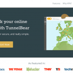 Tunnelbear VPN Review and Test Results