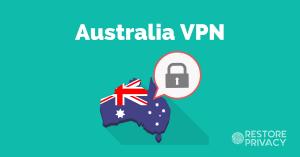 VPN for Australia 2018