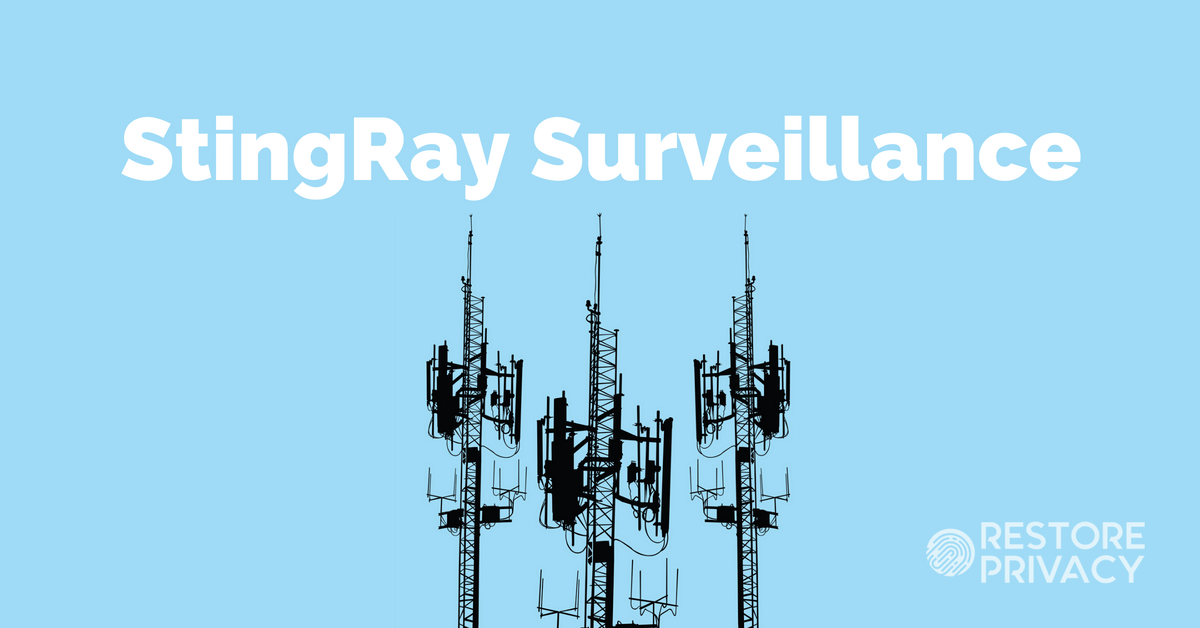 StingRay Surveillance
