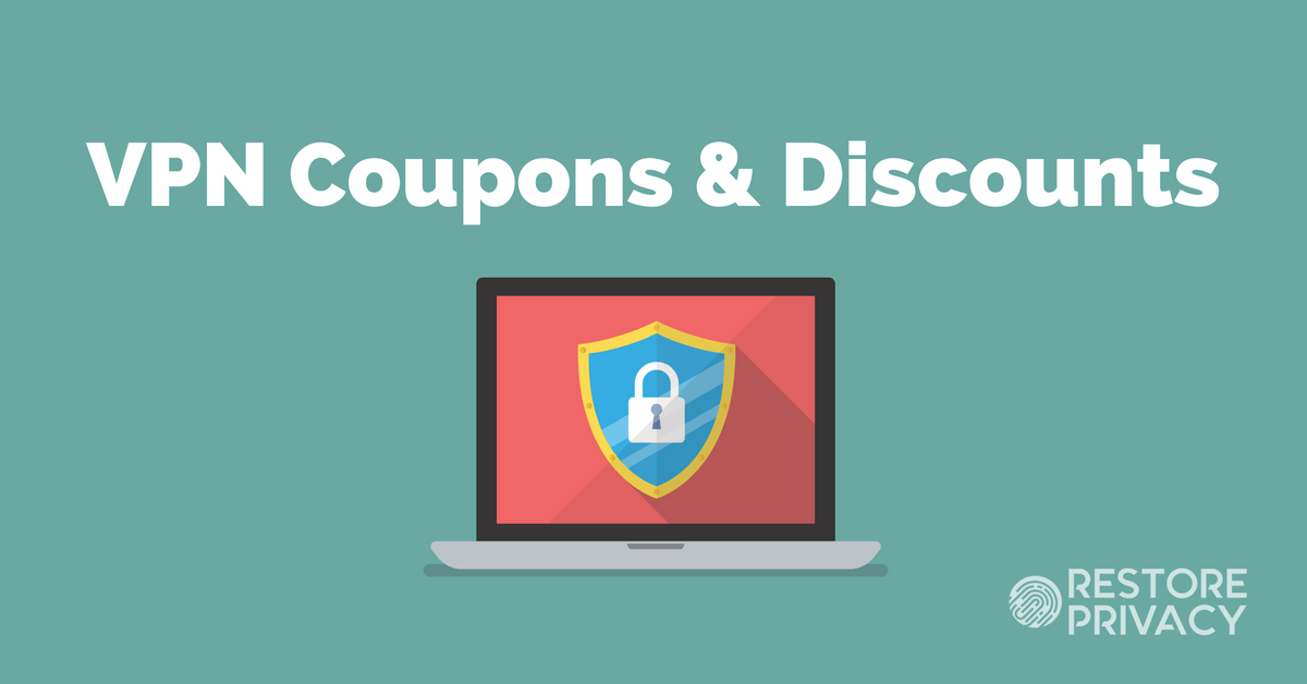 VPN Coupons and Discounts