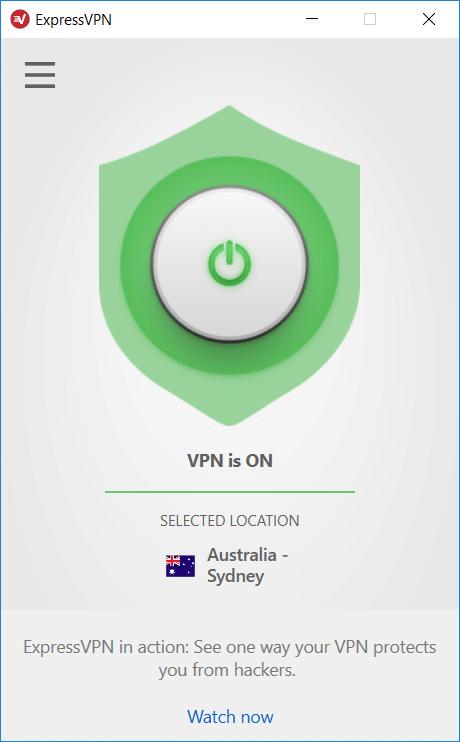 expressvpn australia speed