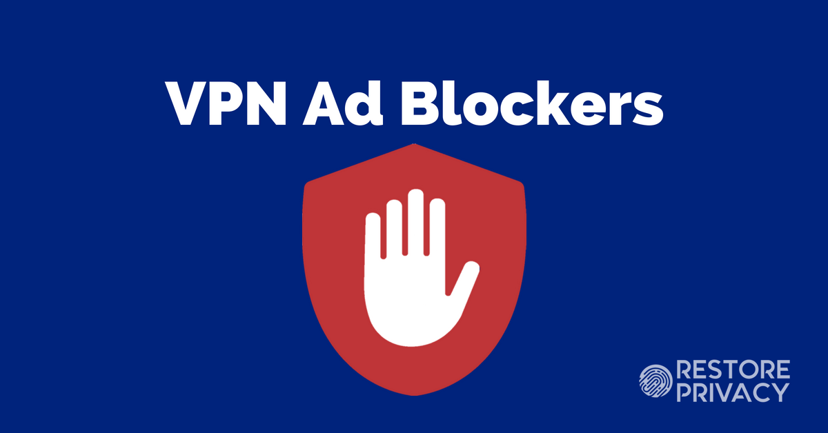 vpn ad blockers