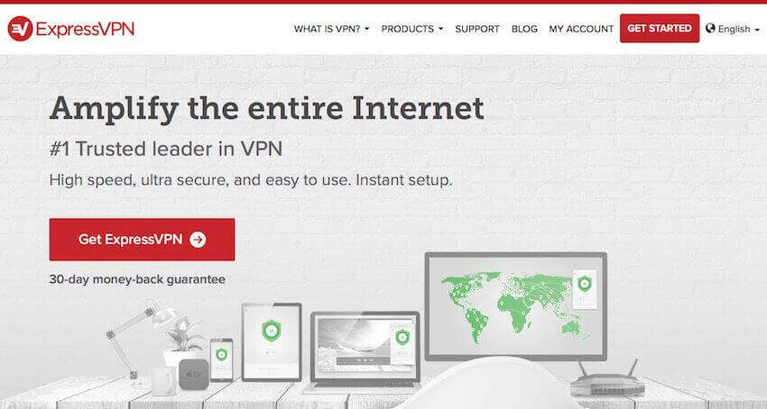 30 day free trial vpn