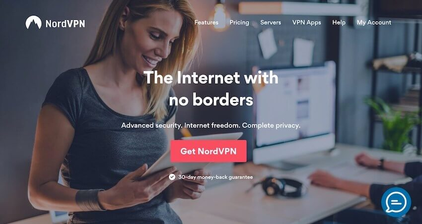 nordvpn kodi streaming