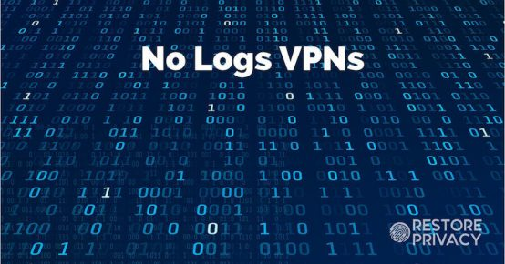 no logs vpn