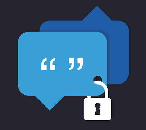 secure messaging vs secure email