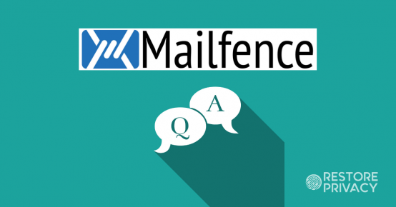 mailfence interview