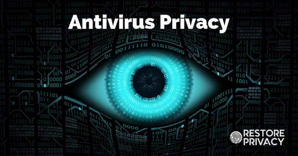 antivirus privacy