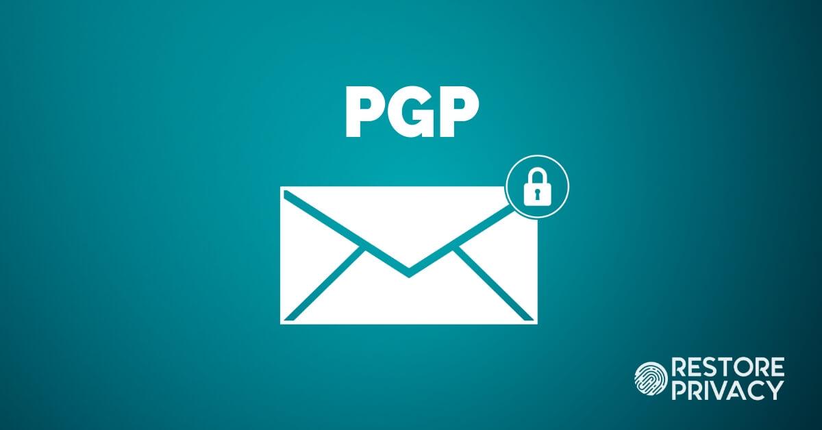 Let PGP Die
