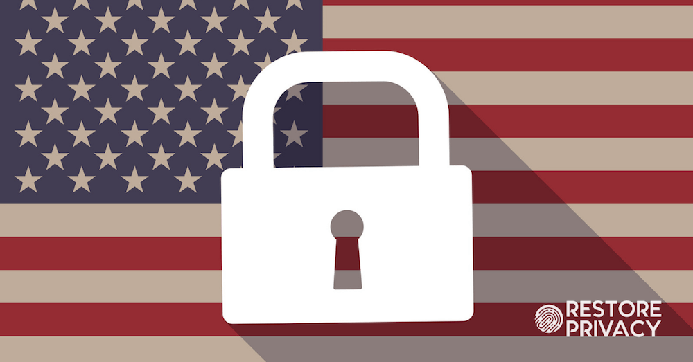 VPN for USA