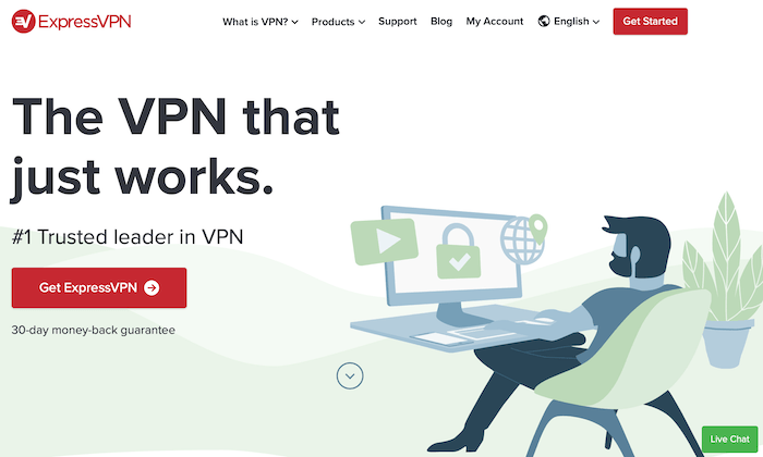 Image result for Best ever ExpressVPN app available on all major devices