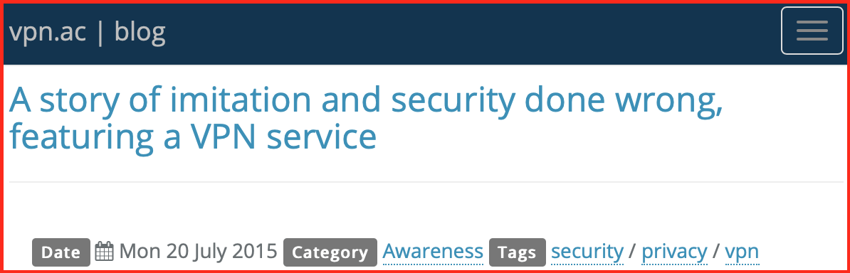 torguard security flaws