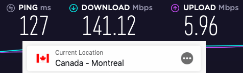 expressvpn vs nordvpn canada speeds