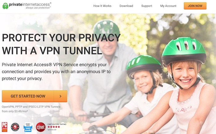 Private Internet Access Review: Seucre & Fast, But Two Drawbacks