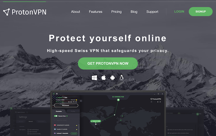 ProtonVPN: In-Depth Testing & Review (Expensive and Too Slow)