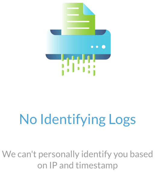 windscribe logs privacy
