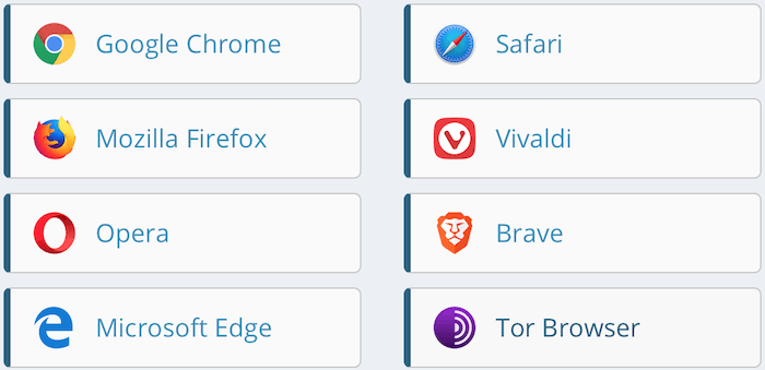 password manager browser extensions