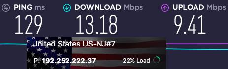 protonvpn servers slow