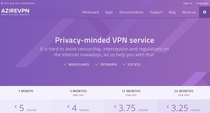 best Sweden VPN