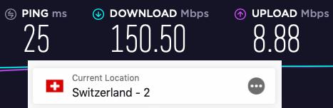 expressvpn faster than NordVPN