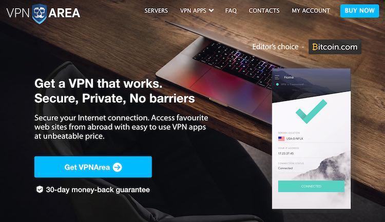 fast secure vpn service