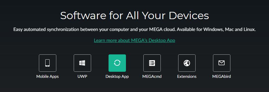 mega apps