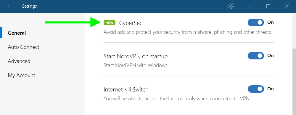 nordvpn versus cyberghost vpn features