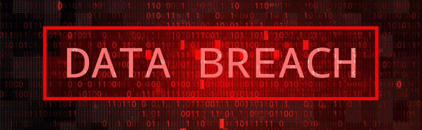 data breach cybersecurity