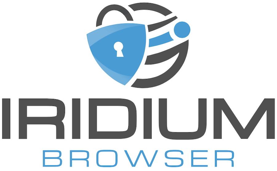 iridium secure browser