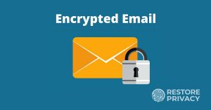 Encrypted Email