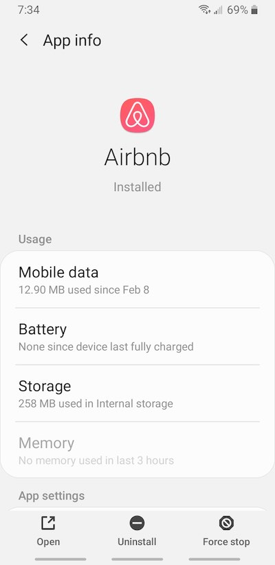 android apps privacy data collection
