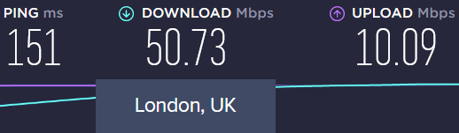 avast vpn uk speeds