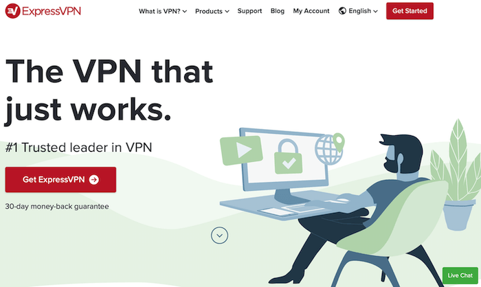 best vpn service canada