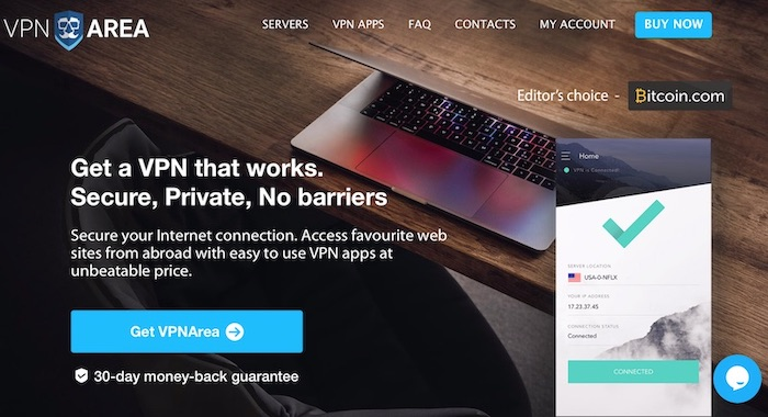 privacy australia vpn