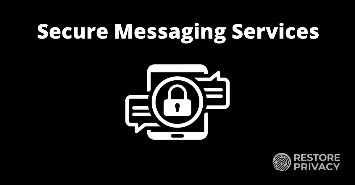 secure messaging services